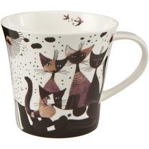 Goebel Coffee-/Tea Mug Rosina Wachtmeister - Matalda va a passeggio 9,5 cm