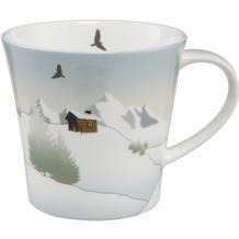 Goebel Coffee-/Tea Mug Walk in the Snow 9,5 cm