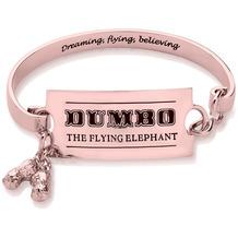 "Couture Kingdom Arrmreif Disney Dumbo ""Zirkus Ticket"" 6,0 cm"