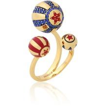 Couture Kingdom Ring Disney Dumbo Zirkus Ball D  1,65 cm