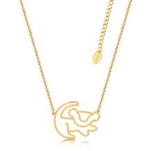 """Couture Kingdom Halskette Disney König der Löwen """"Simba"""" 42,0 cm"""
