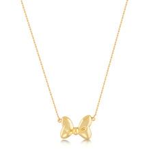 """Couture Kingdom Halskette Disney """"Minnie Maus"""" - Schleife 40,0 cm"""