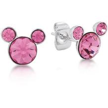 Couture Kingdom Ohrstecker Disney Micky Maus Oktober 0,5 x 0,7 cm