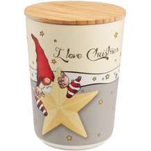 Goebel Dose I love Christmas 15,0 cm