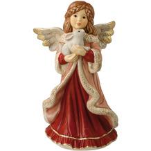 Goebel Engel Kleiner Kuschelfreund 25,0 cm