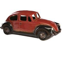 Goebel Figur Auto rot 11,0 cm