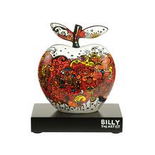 "Goebel Figur Billy The Artist - ""Celebration Sunrise"" 18,0 cm"