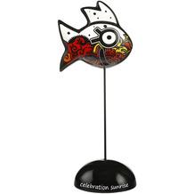 "Goebel Figur Billy the Artist - ""Celebration Sunrise"" 29,5 cm"