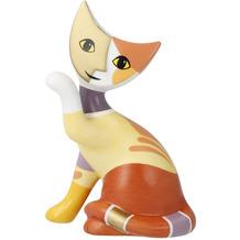 """Goebel Figur Rosina Wachtmeister Katze """"Dalia"""" 8,0 cm"""