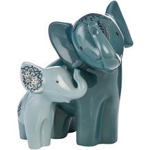 Goebel Figur Elephant - Boromoko & Bada 19,5 cm