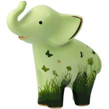 """Goebel Figur Elephant de luxe - """"Dololo"""" 11,0 cm"""