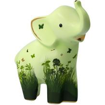 """Goebel Figur Elephant de luxe - """"Nabulu"""" 15,5 cm"""