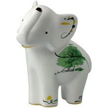 Goebel Figur Elephant - Ziwadi 15,5 cm