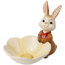 Goebel Figur Hase - Frohe Ostern 13,5 cm