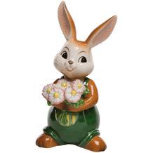 Goebel Figur Hase - Tanz mit mir 15,0 cm