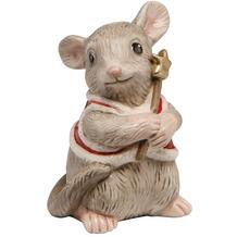 Goebel Figur Maus Amanda 6,5 cm