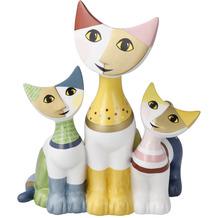 "Goebel Figur Rosina Wachtmeister - ""Famiglia felice"" 16,0 cm"