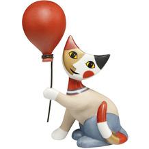 Goebel Figur Rosina Wachtmeister - Katze Pallone 10,5 cm
