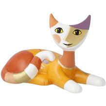 "Goebel Figur Rosina Wachtmeister Katze ""Rouge"" 5,5 cm"