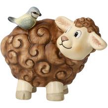 Goebel Figur Schaf Dolly 6,5 cm