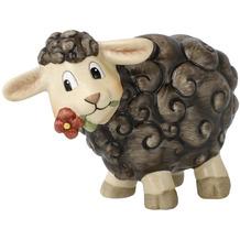 Goebel Figur Schaf Wolli 6,5 cm