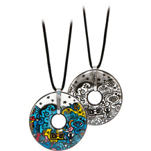"Goebel Halskette Billy the Artist - ""Celebration Deep Sea"" 65,0 cm"