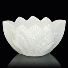 Kaiser Porzellan Schale Palma 20,5 x 11 cm