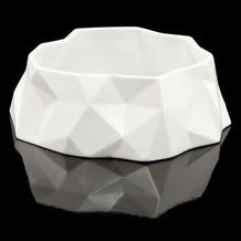 Kaiser Porzellan Schale Polygono 22,0 cm