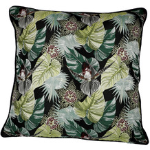 Goebel Kissen Jungle Leaves 45 x 45 cm