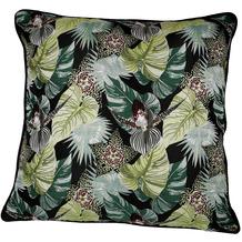 Goebel Kissen Jungle Leaves 45 x 45 cm