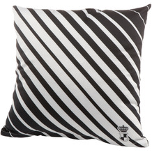 "Goebel Kissenhülle Maja von Hohenzollern - Design ""Stripes"" 40 x 40 cm"