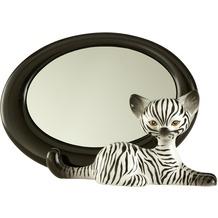 Goebel Kitty de luxe* Zebra Kitty - Spiegel