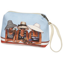 Goebel Kosmetiktasche Trish Biddle - Beach Girls 18 cm