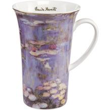 Goebel Künstlertasse Claude Monet - Seerosen II 15,0 cm