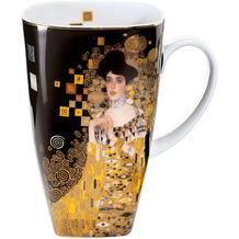 Goebel Künstlertasse Gustav Klimt - Adele Bloch-Bauer 14,0 cm