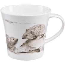 """Goebel Coffee-/Tea Mug Peter Schnellhardt - """"Freunde fürs Leben"""" 9,5 cm"""