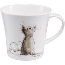 "Goebel Coffee-/Tea Mug Peter Schnellhardt - ""Milchstraße"" 9,5 cm"