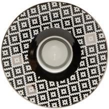 Goebel Künstlerteelicht Maja von Hohenzollern - Design Diamonds D 15,0 cm