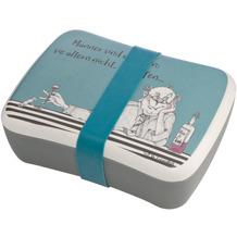 Goebel Lunchbox Barbara Freundlieb - Männer sind wie Wein 17 x 12,5 cm