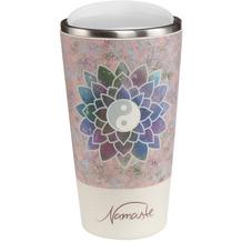 Goebel Mug To Go Lotusblüte Rosé 16,0 cm