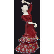 NADAL NADAL Figur Spanish Grace 20,0 cm