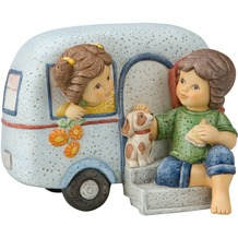 Goebel Nina & Marco Unsere große kleine Welt Ferien im Wohnwagen