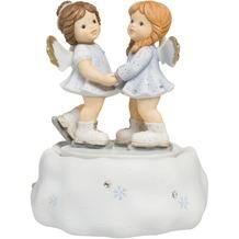 Goebel Nina & Marco Winterengelchen Wintertanz - Spieluhr