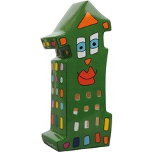 Goebel Pop Art James Rizzi Night Light - Windlicht