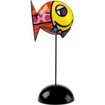 Goebel Pop Art Romero Britto Deeply in Love 1 - Figur
