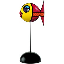 Goebel Pop Art Romero Britto Deeply in Love 2 - Figur