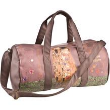 Goebel Reisetasche Gustav Klimt - Der Kuss 28,0 cm
