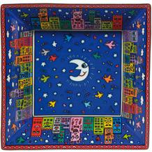 Goebel Schale James Rizzi - City Night 16,0 x 16,0 cm
