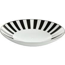 """Goebel Schale Maja von Hohenzollern - Design """"Stripes"""" 7,0 cm"""