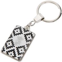 Goebel Schlüsselanhänger Maja von Hohenzollern - Design Diamonds 3,0 x 9,5 cm